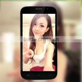 branded cell phone 6 inch MTK6582 quad core 1G/4G skyworth cell phone                                                                         Quality Choice