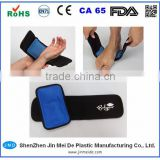 Foot & Wrist Physical Therapy Wrap / Medical Hot Cold Foot Compression /Foot Wrap Cold Pack