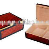 Cigar Humidor and Cigar Accessories