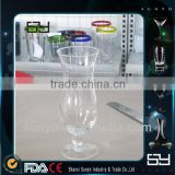 Hot Sale Drinking Glass Cup For Juice Milk,Lead-free