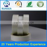 china glass fabric thermal adhesive tape glass cloth tape Double Sided Glass Fabric Thermally Conductive Adhesive Tape
