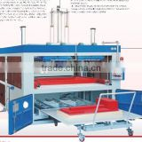 SD-2000*1700mm Automatic Thick Sheet Vacuum Forming Machine for car parts&pallet&refrigerator cabinet&bathtub