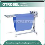 Sewing machine, cloth cutting machine, cutting machine, rolling machine, cutting cloth machine