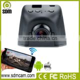 SUV001 1080P HD Mobile phone wifi supported Hidden Car dvr for all cars designed based on original car