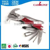 Super Price Portable Oem 2Cr Stainless Steel Multi Tools Best Folding Claw Hammer Designs                                                                         Quality Choice
