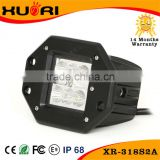HOT-SELLING!!18W C R E E LED Work light,18W Spot-Flood Led Light for Heavy Duty ,Mining , Agricultural Machinery                                                                         Quality Choice