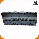 4JA1 turbo engine cylinder head