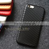 Cheap Wholesale Carbon Fiber Mobile Phone Case For Iphone 6