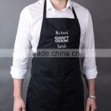 Professional Washable waterproof durable promotional nylon butcher apron
