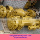 axle driving assembly for chenggong wheel loader spare parts