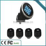 2015 New style antique tire pressure sensor monitoring system best quality universal tpms,bluetooth tyre pressure
