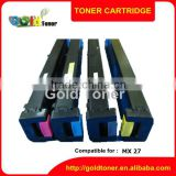 MX27 45 color toner for use in MX2300 2700 3500 4500 compatible high quality toner cartridge