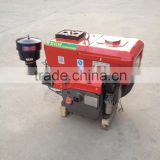 Single Cylinder Small Diesel Machine