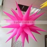 inflatable tent decoration