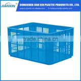 Customized Non - toxic Impact resistance PP Plastic baskets