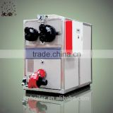 Low Pressure Oil&Gas Fired Vertical Hot Water Vacuum Boiler used for Hotel, Restaurant