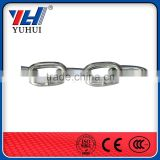 welded link chain iron link chain factory