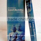 Lord Buddha Incense Sticks