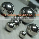 High Precision Tungsten Carbide Balls For Ball Bearing