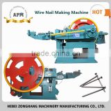 APM Multifunctional automatic wire nail making machine made in China                                                                         Quality Choice