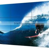 Chestnuter advertising LED screen 3x3 video wall indoor advertising display with a beautiful Design