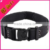 high quality canvas uniform military belt                                                                         Quality Choice