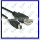 usb cable awm 2725 USB A/B/Mini USB/Micro USB
