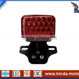 1011015 Motorcycle Led Rear Lamp Tail Lamp for HAOJIN MD CG125 CG150 JAGUAR, High quality