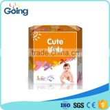 Factory price baby diaper super dry baby care nappies disposable bulk diaper made in China