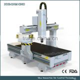 XYZ-CAM High Clearance Mould CNC Router Polystyrene, Foam, Styrofoam CNC Processing Center P6