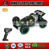 Wholesale Toy 1:18Electric Truggy High Speed RC Car - electric buggy for kids
