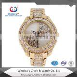 Wholessale color changing watch dials luxury watch