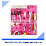 Good qulaity and best pricebuy sheet metal stamping peg board                                                                         Quality Choice
