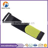 Self locking nylon cable tie, nylon hook and loop cable tie manufacturer, hot sell hook and loop cable tie