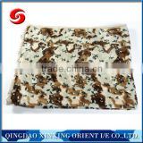 camouflage 100 wool army blanket