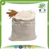 cheapest price low moq bulk white rice packaging pp plastic bags
