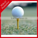 Professional Manufacture bridgestone yellow golf balls for sale