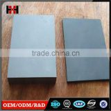 ISO certification Wholesale china tungsten carbide sheet high precision square tube base plates