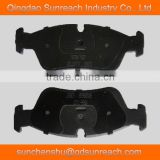 Brake Pad For BMW D558