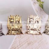 2015 costume diamante cartoon colorful metal alloy brooches,men's brooch pin