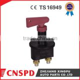 12v 24v car truck bus battery isolator switch