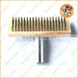 510631 Wire Deck Brushes