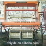 Feiyide Automatic Chemical Jewelry Gold Barrel Electroplating Machine