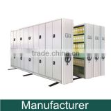 Metal File Compactor Cabinet