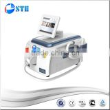 Totally painless best result 808 nm diode laser / High demand salon new medical permanent hair removal 808nm