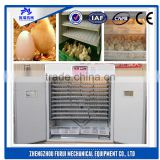 full automatic 20000 eggs automatic egg incubator / incubator egg turning motor