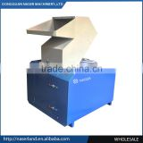 Waste Tire Recycling Plant plastic scrap crusher