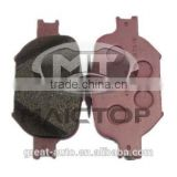 In Stock Auto Chassis Parts Brake Pad for Toyota Corolla Alits 04465-21030
