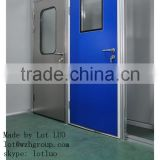 Sandwich panel garage door/ garage door sandwich panel/ door sandwich panel pvc toilet door for Nepal Bhutan Bangladesh India