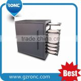 Hot selling 1 to 11 drawer dvd duplicator machine